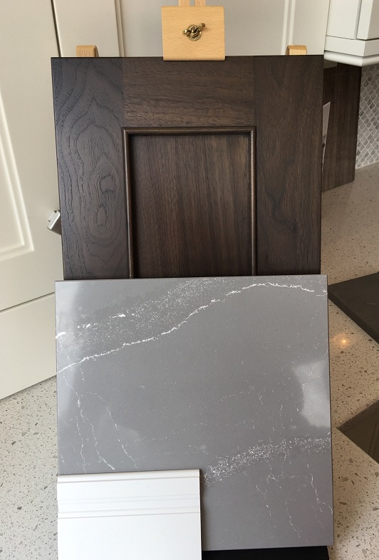 Door Colour Driftwood Sample Colours White Matte Counter Top Cambria Queen Anne